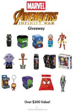 avengers-infinity-war-giveaway